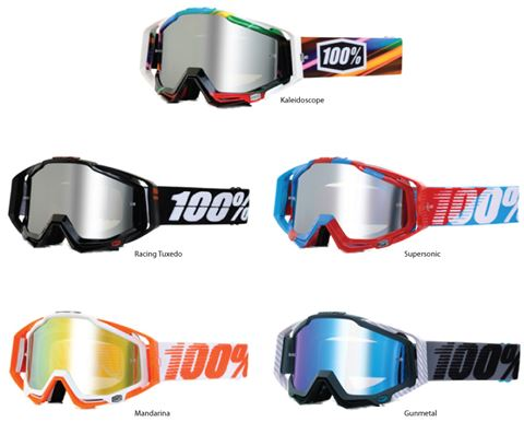 Picture of Goggles 100%