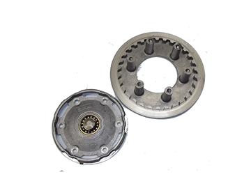 Picture of Inner et Reteiner Plate Can-Am DS450
