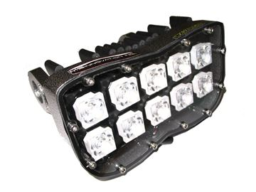 Picture of High power LED light