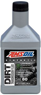 Picture of AMSOIL DIRT SAE 80